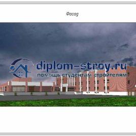 Проект пгс школы
