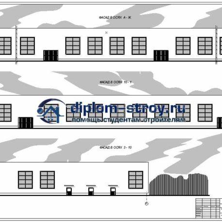 Проект завода по производству полимерных труб